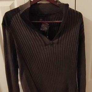 International Concepts mens sweater. Size XL.